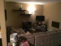 Renovated Eastside Condo available Jan. 1st!
