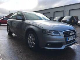 Audi avant diesel estate 2010 bargain