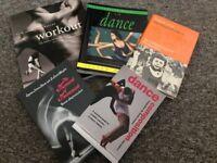 Dance education books bundle