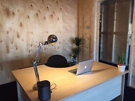 Ten 87 Studios - Offices Spaces Available in Brand New Music&Media Hub - North London