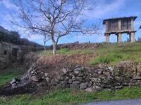 Stonework House/Cottage & Lovely Estate in the Countryside. Galiza. North West of Spain.