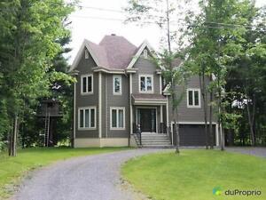 365 000$ - Maison 2 étages à vendre à Drummondville
