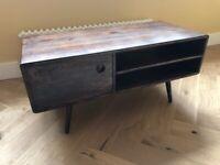Vintage Scandi Sideboard