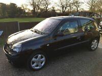 Renault Clio 1.2 dynamique 54 reg