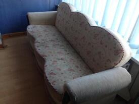 Free sofa bed settee free