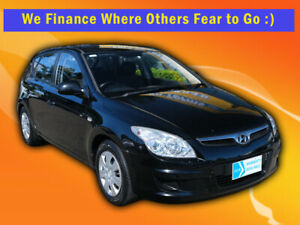 Hyundai i30 Auto Hatch - Making Second Chance Finance Easier - $800 Deposit Mount Gravatt Brisbane South East Preview