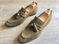 Sisley mens Shoes 7