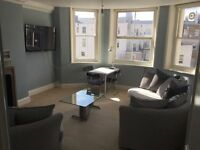 SB Lets are delighted to offer a two bedroom fully furnished flat with all bills included and WIFI.