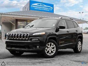 2016 Jeep Cherokee North 4x4 Great Deal L@@K!