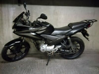 Honda CBF 125 in good working condition- £1200.00