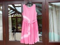 Ladies Summer Dress Size Medium