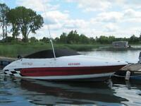 CAMPION CHASE 630 (1999) 20,5'  -  250 HP