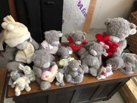 Me to you bear collection