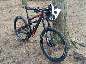 LAPierre Spicy 527 2015