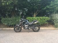 Yahama MT03 650 - 2009 - £2990 ONO- New Chain & MOT - Excellent condition
