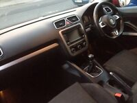 2010 VW SCIROCCO 1.4 TSI FSH 1 OWNER FROM NEW