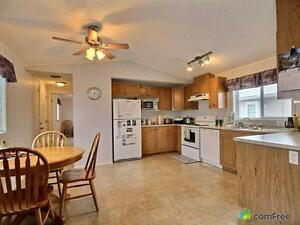 $119,500 - Manufactured home for sale in Leduc Edmonton Edmonton Area image 2