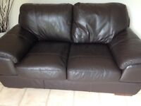 2 seater sofa Must Collect Today!