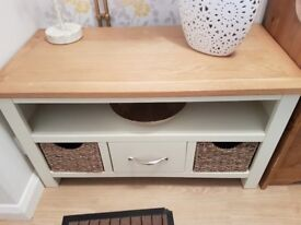 Sidmouth cream tv stand / Sideboard