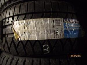 225/40R18 SINGLE ONLY USED MICHELIN WINTER TIRE