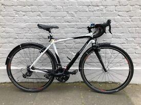"Specialized Tricross Comp 105 Alu/Carbon Cross Bike VGC!! (20.5""/52cm)"