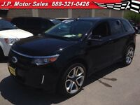 2012 Ford Edge Sport, Automatic, Navigation, Panoramic Sunroof,