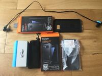 Samsung cases and etc.