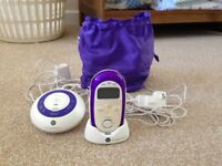 Prestine Condition BT Baby Monitor