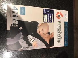 Ergobaby 360 4 position baby carrier £80 ono