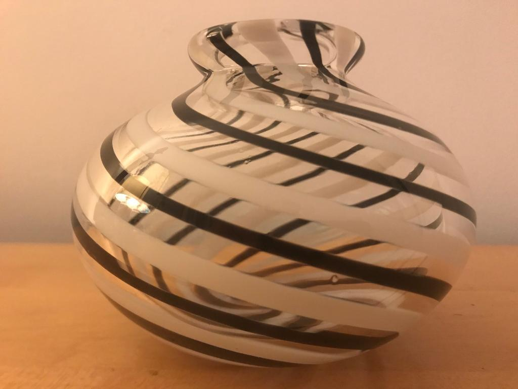 Selkirk Glass Vase