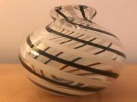 Selkirk Glass Vase