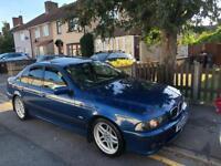 BMW E39 540i V8 2003 Sport Automatic Rare Example