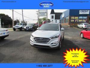 2018 Hyundai Tucson SE 2.0L $220 B/W oac