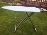 Polder Ultimate Ironing Station, with cover