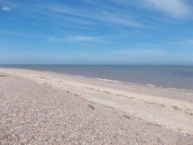 PX YOUR TOURER - KESSINGLAND BEACH - SUFFOLK