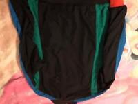 Lacoste jacket medium size