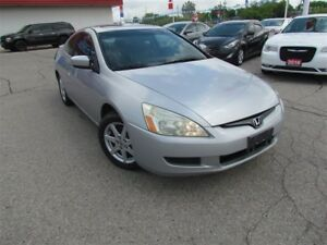 2003 Honda Accord EX V6 AT | APPLY & GET APPROVED TODAY