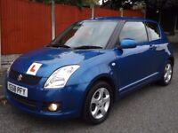 2008 Suzuki swift attitude 1.3 3 door