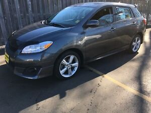 2010 Toyota Matrix XR, Automatic, Only 28, 000km