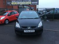 Mitsubishi Colt 1.1 Black Hawk 5dr DRIVES NICE,