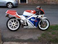 Honda VFR400 NC30 Classic Bike