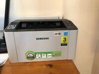 Samsung Xpress M2020W printer