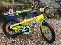Scott Voltage JR16 Child's Bike