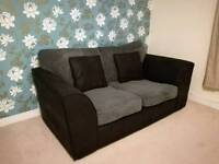 2 seater sofa. Very good condition
