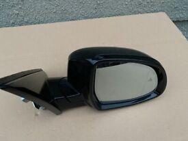 BMW X3 G01 X3M WING MIRROR CAMERA Driver side right RH READ DESCRIPTION BLACK - BLUE - SILVER