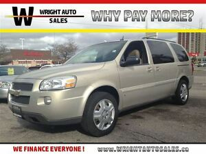 2007 Chevrolet Uplander | CRUISE CONTROL| DVD| POWER LOCKS/WINDO