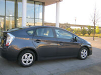 2010 toyota prius 1.8 hybrid, met grey automatic, 1 owner from new, only 51k f/s/h, hpi clear 100%