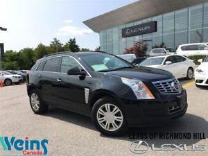 2014 Cadillac SRX GREAT VALUE!
