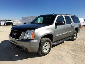 2007 GMC Yukon XL SLE Package ***Professionally Serviced and Det