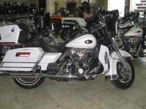 2008 Harley-Davidson FLHTCU Ultra Classic Electra Glide Annivers